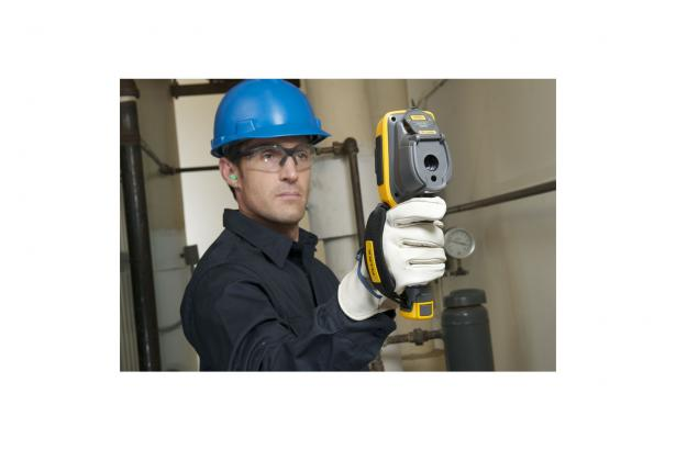 Fluke Ti100 General Use Infrared Camera