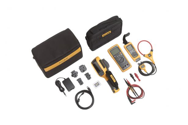 Fluke Ti95 Fluke Connect FCA Kit