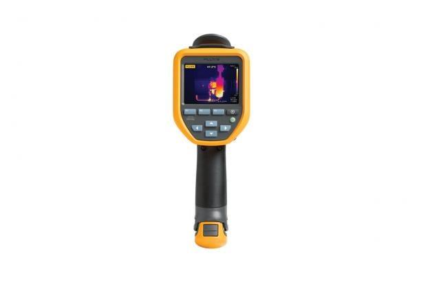 Fluke TiS65 Infrared Camera   Fluke