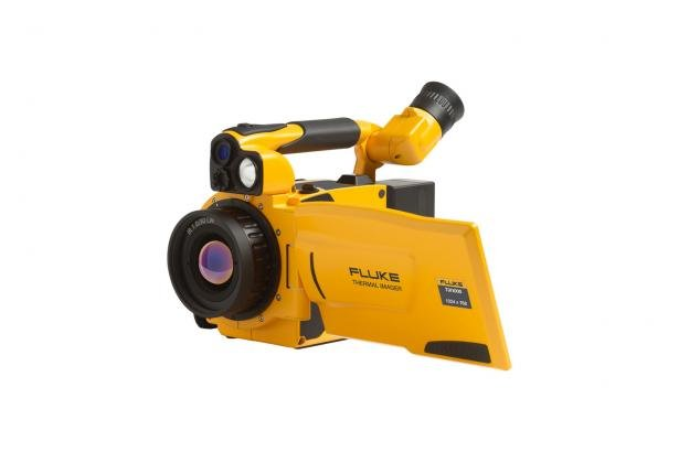 Fluke TiX1000 Infrared Camera | Fluke