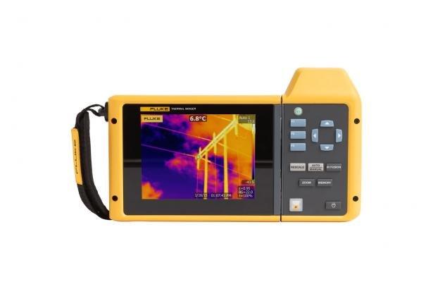 Fluke TiX500 Infrared Camera | Fluke