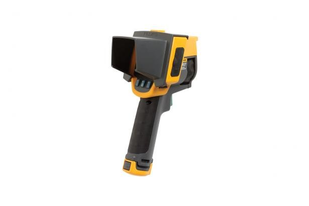 Fluke TiR27 Building Diagnostic Thermal Imager | Fluke