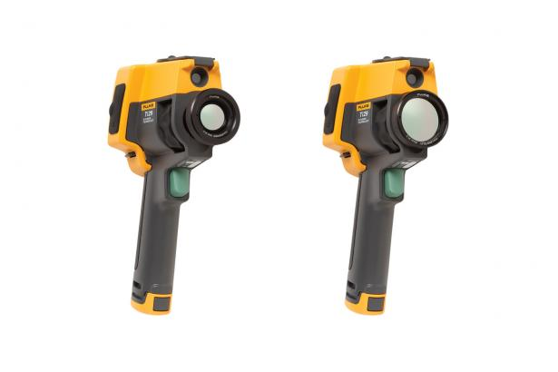 Fluke Ti29 Infrared Camera