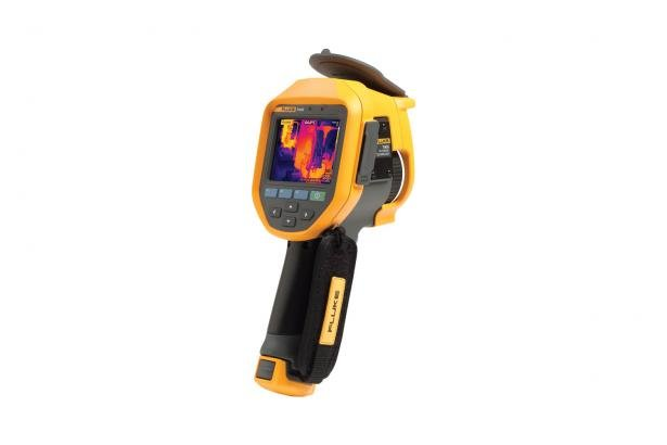 Fluke Ti450 Infrared Camera | Fluke