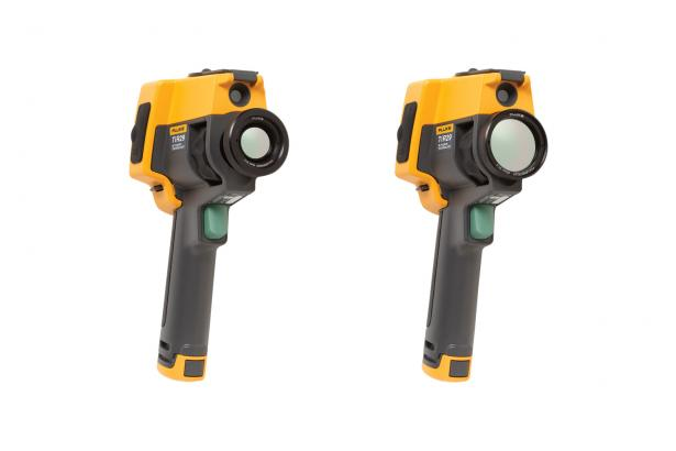 Fluke TiR29 Buildings Diagnostic Thermal Imager | Fluke