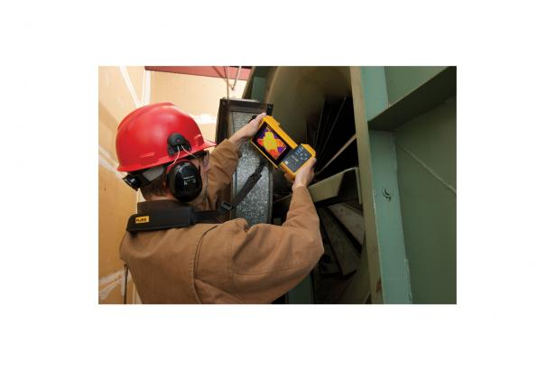 Fluke TiX520 Infrared Camera | Fluke