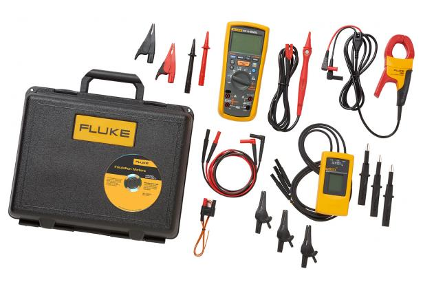 Fluke 1587/MDT FC Advanced Motor And Drive Troubleshooting Kit | Fluke