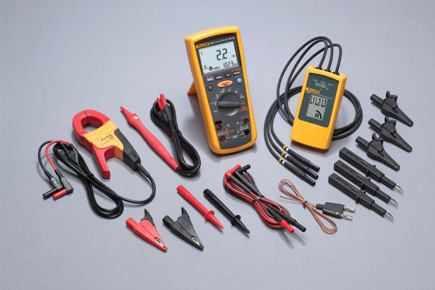 Fluke 1587 MDT: Advanced Motor And Drive Troubleshooting Kit | Fluke