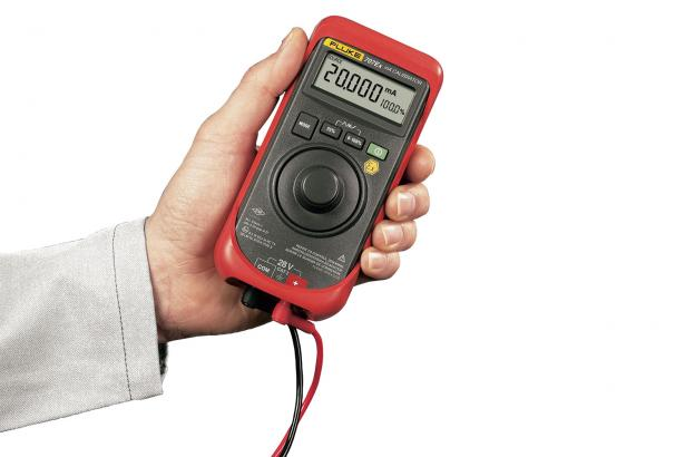 Fluke 707Ex Intrinsically Safe Loop Calibrator | Fluke