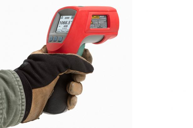 Mini Infrared Thermometer | Fluke 568 Ex Intrinsically Safe | Fluke