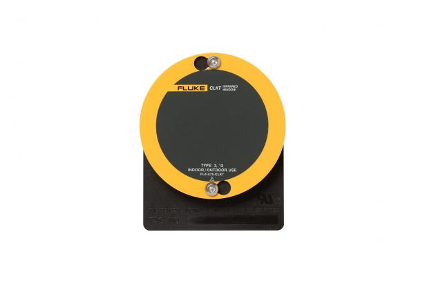 Fluke 050 CLKT IR Window For Outdoor And Indoor Applications | Fluke