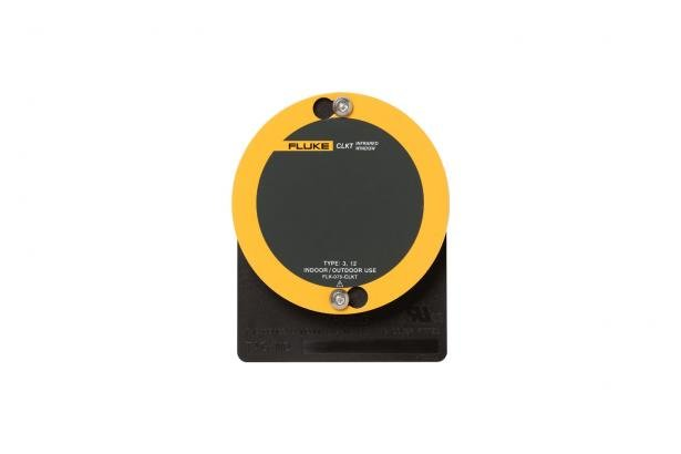 Fluke 075 CLKT IR Window For Outdoor And Indoor Applications | Fluke