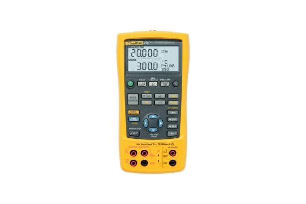 Multifunction Calibrators | Fluke 726 Precision Calibrator | Fluke