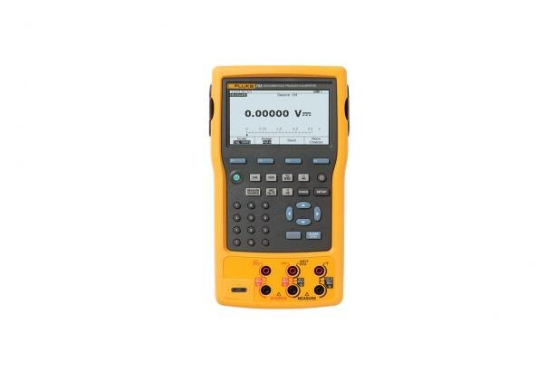 Process Calibrator | Fluke 753 Documenting Calibrator | Fluke