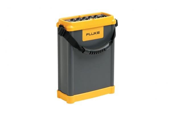 Fluke 1750 Three-Phase Power Quality Logger | Fluke