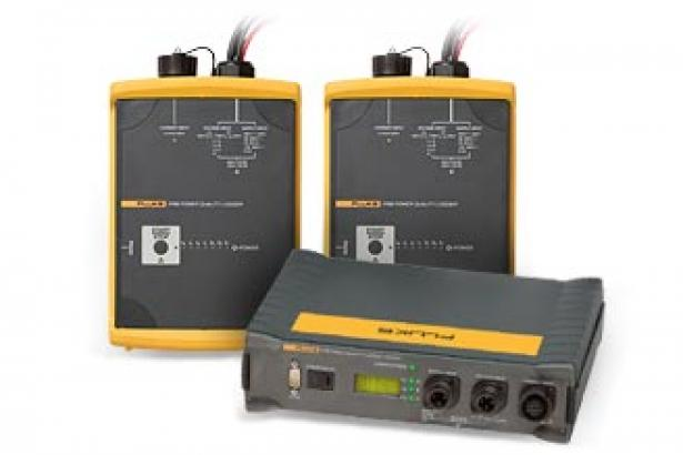 Disturbance Analyzer: Fluke 1740 Series Three-Phase Power Quality Loggers | Fluke