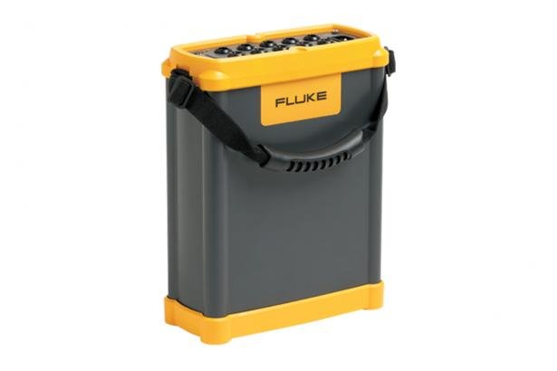 Fluke 1750-TF Three-Phase Power Quality Recorder | Fluke