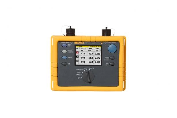 Fluke 1735 Three-Phase Power Quality Logger