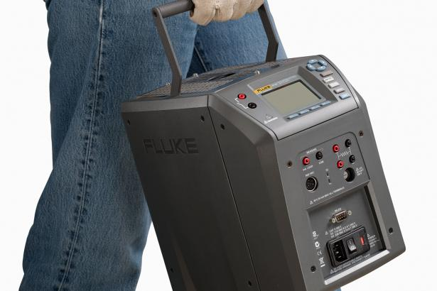 Fluke Calibration 9142 Field Metrology Well | Fluke