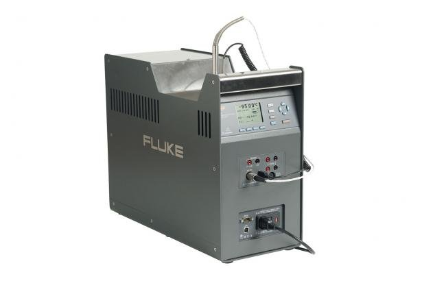 Fluke 9190A Ultra-Cool Field Metrology Well | Fluke