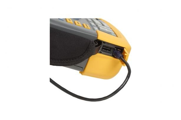 Fluke-190-102/S цветной осциллограф Color ScopeMeter® | Fluke