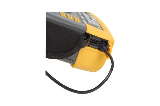 Outil De Diagnostic ScopeMeter® Fluke 190-204/S | Fluke