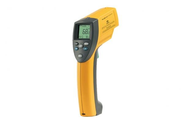 Fluke 68IS Handheld Infrared Thermometer