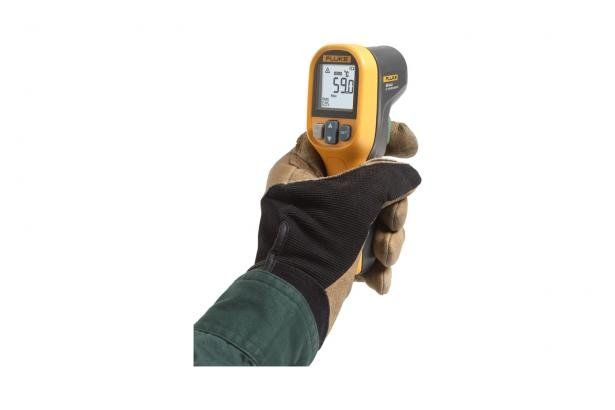 IR Thermometer | Fluke 59 MAX+ Infrared Thermometer | Fluke