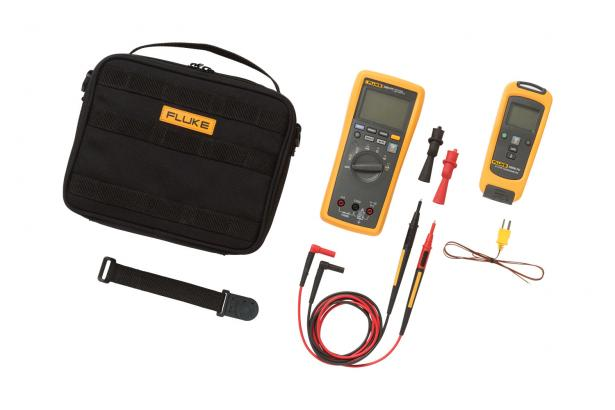 Kit Temperatura Wireless FC T3000 | Fluke