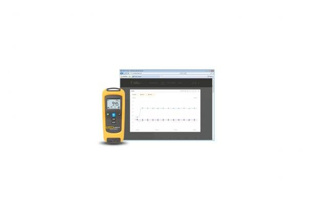 Fluke A3002 FC Wireless AC/DC Current Module | Fluke