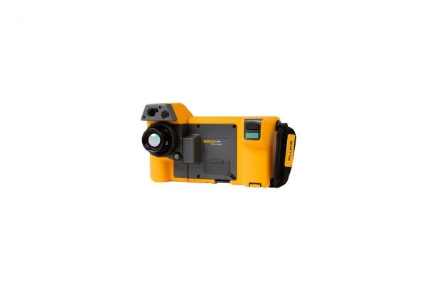 TiX560 Infrared Camera With A Wide Angle Lens | Fluke
