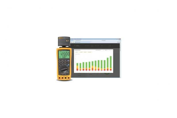 Fluke 789 ProcessMeter™ With Fluke Connect™ | Fluke