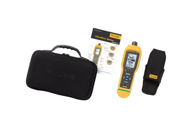 Fluke Fluke-805-FC 80 dB 10.13 x 6.38 x 3.875 Inch Vibration Meter