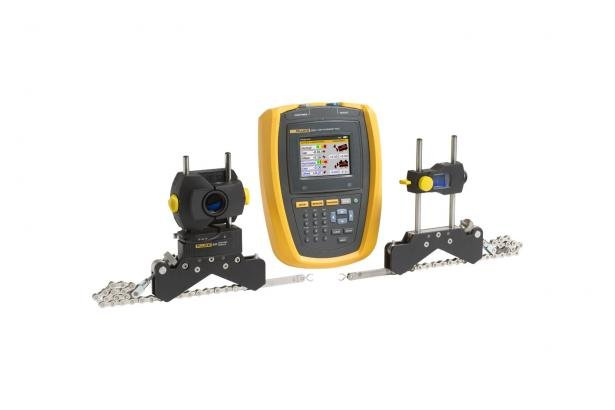 Shaft Alignment | Fluke 830 Laser Shaft Alignment Tool | Fluke