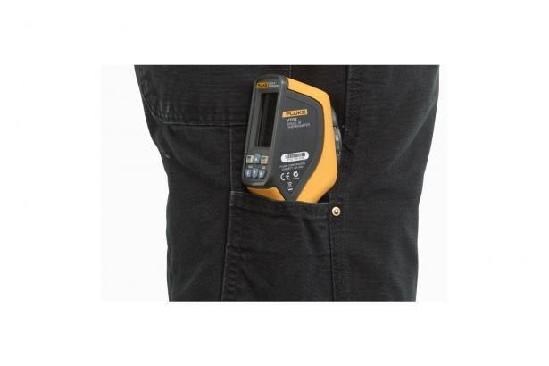 Fluke VT04A Visual IR Thermometer | Fluke