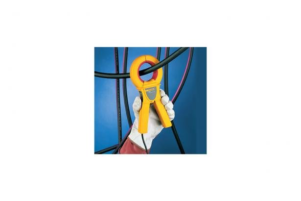 Fluke I800 AC Current Clamp Probe | Fluke