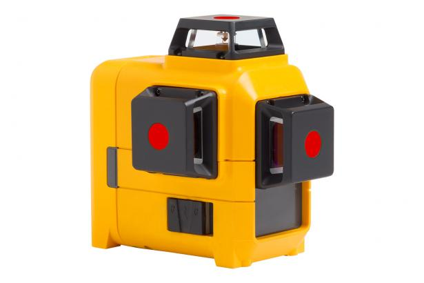 PLS 3x360R Three-plane Laser Level