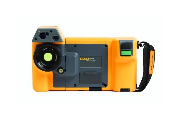 Fluke TiX580 Infrared Camera | Fluke