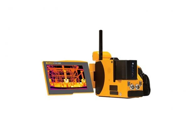 Fluke TiX620 Infrared Camera | Fluke