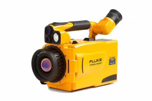 Fluke TiX660 Infrared Camera | Fluke