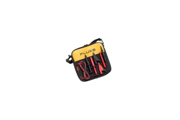 Fluke TLK-220 SureGrip™ Industrial Test Lead Kit | Fluke