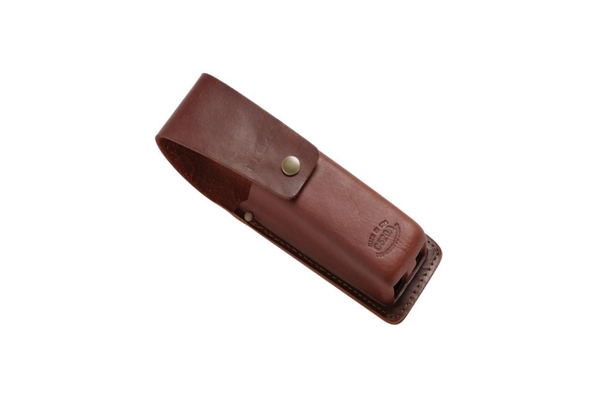 Fluke C520A Leather Tester Case