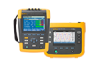 Power quality measurement and energy management tools