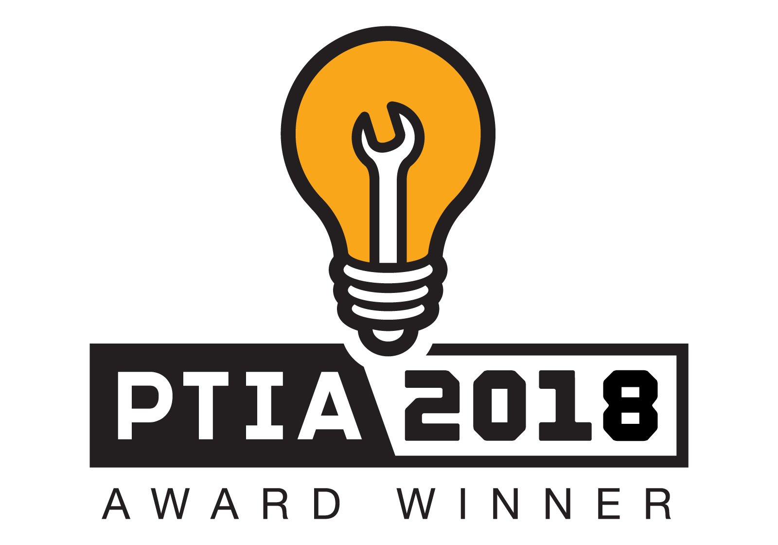 PTIA 2018 Awards Winner