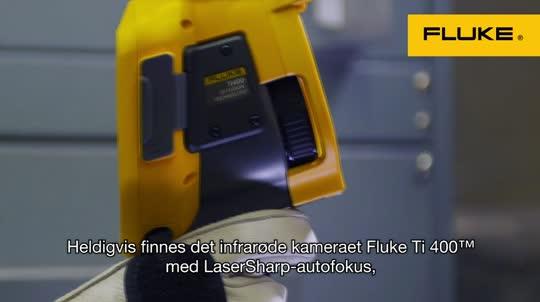 Ti400 LaserSharp<sup>&reg;</sup> Auto Focus