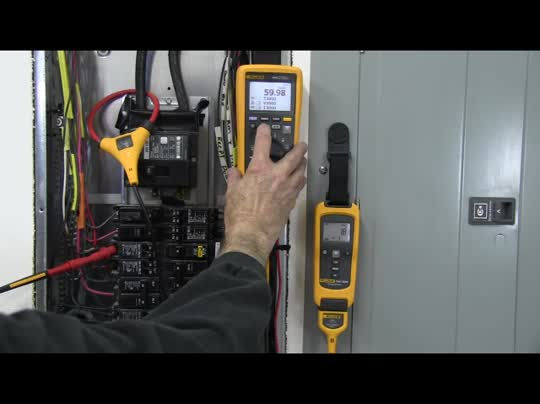 Fluke CNX™ 3000: Wireless Troubleshooting Tools