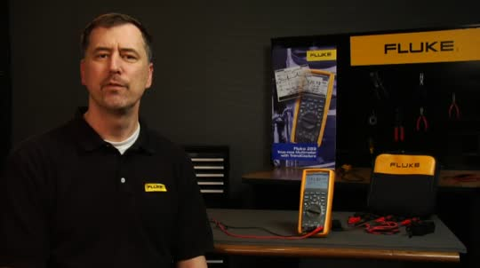Fluke 289: Virtual Product Tour